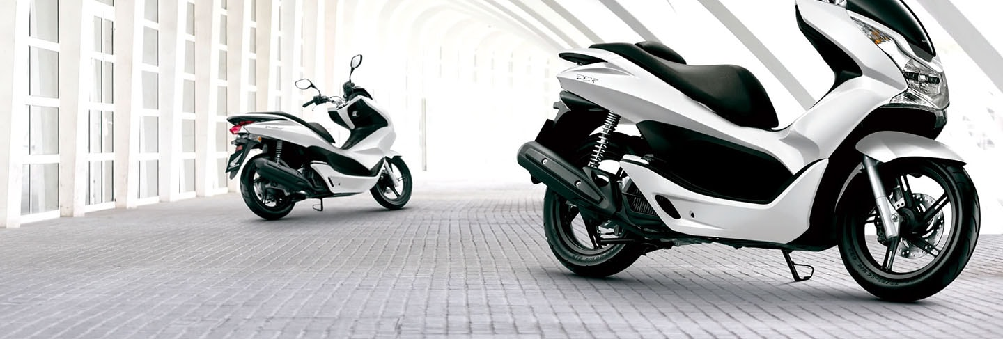 Scooters > Made by Honda Canada