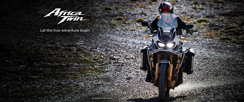 Honda Dual Sport Canada >> Africa Twin > Adventure Motorcycles from Honda Canada
