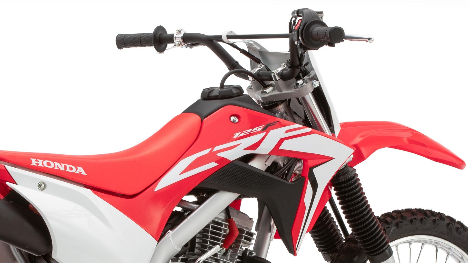 Crf125fb How Big Is A Honda Crf 125cc Dirt Bike New Durable Fuel Tank