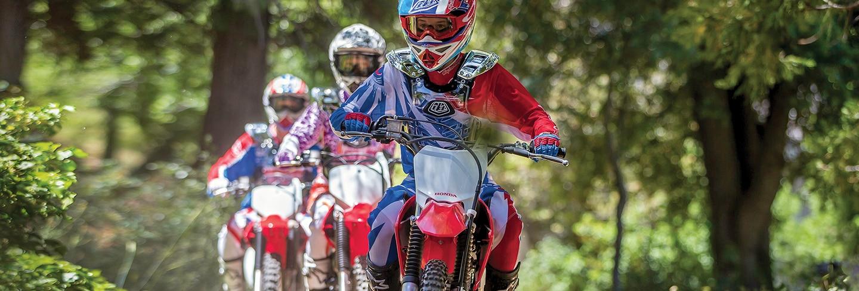 CRF150RB > Performance Dirt bikes from Honda