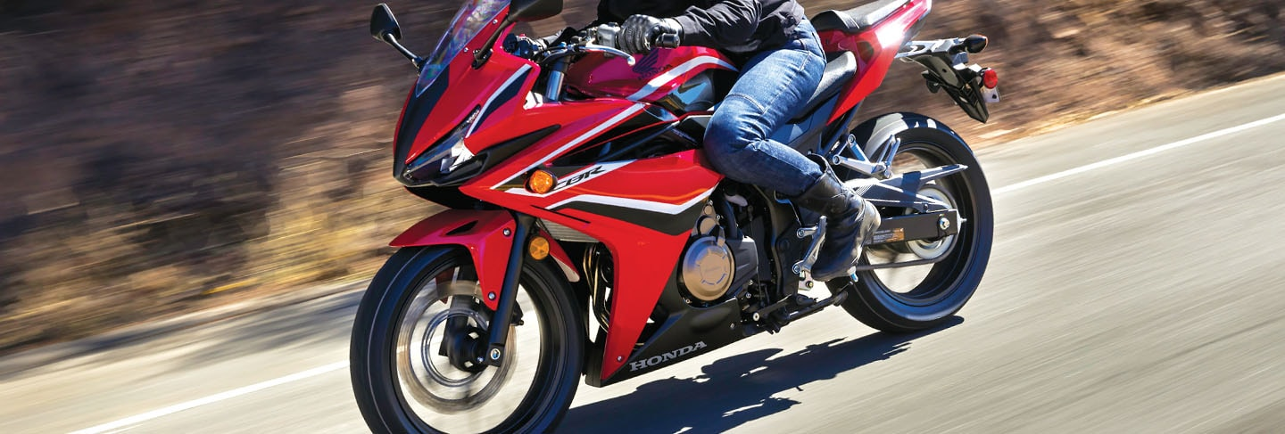 Honda Motorcycles Canada Your Ride Is Ready