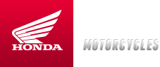 Logo of Honda Motorcycles