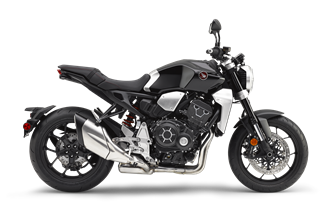 Naked Bikes > Honda Motorcycles Canada