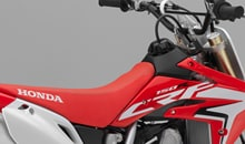 Crf150rb Gt Performance Dirt Bikes From Honda