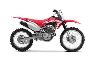 Dirt Bikes > Honda Motorcycles Canada
